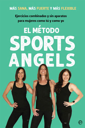 EL MÉTODO SPORTS ANGELS
