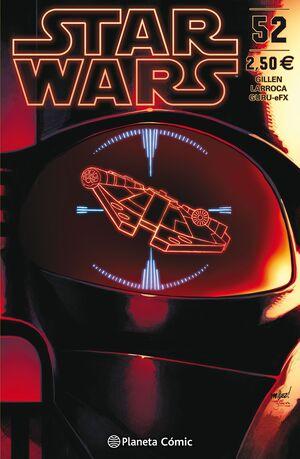 STAR WARS 52 PARTE 1