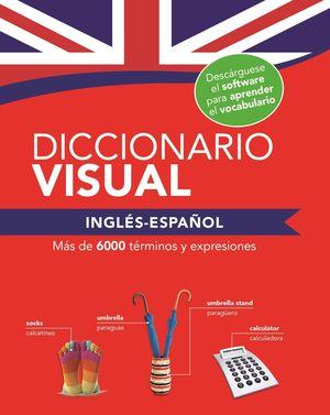 DICCIONARIO VISUAL - INGLES / ESPAÑOL
