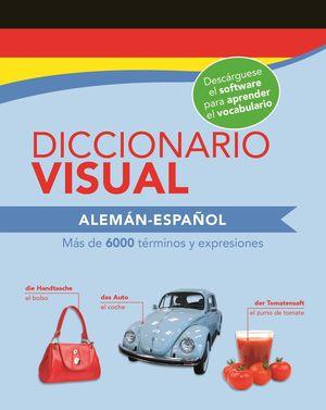 DICCIONARIO VISUAL - ALEMAN / ESPAÑOL