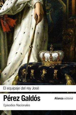 EL EQUIPAJE DEL REY JOS