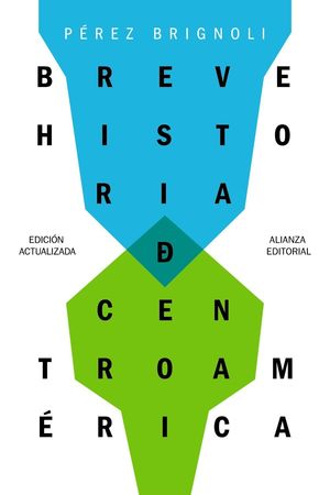 BREVE HISTORIA DE CENTROAMRICA