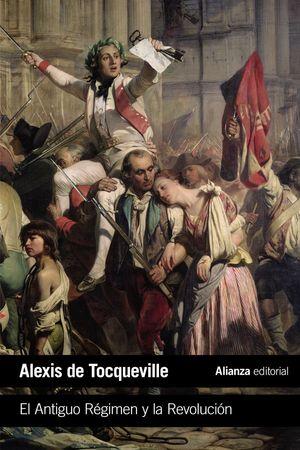 EL ANTIGUO RGIMEN Y LA REVOLUCIÓN