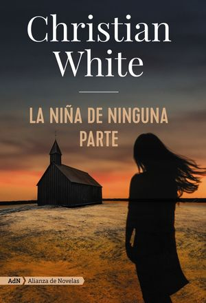 LA NIÑA DE NINGUNA PARTE