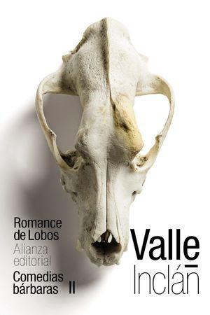 ROMANCE DE LOBOS II