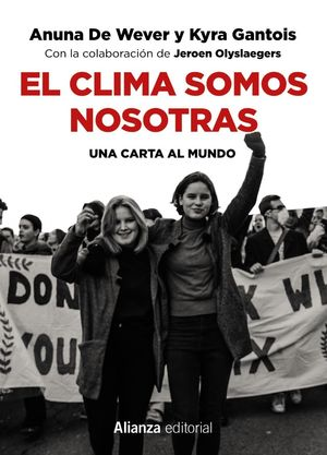 EL CLIMA SOMOS NOSOTROS