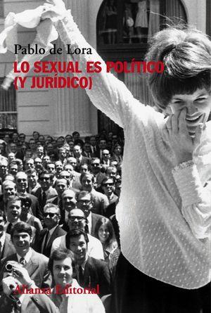 LO SEXUAL ES POLÍTICO
