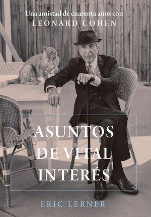 ASUNTOS DE VITAL INTERS
