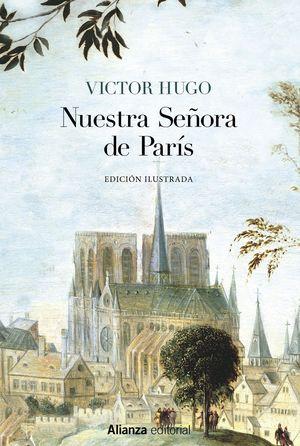 NUESTRA SEÑORA DE PARS [EDICION ILUSTRADA]