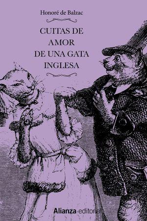 CUITAS DE AMOR DE UNA GATA INGLESA/CUITAS DE AMOR DE UNA GATA FRANCESA