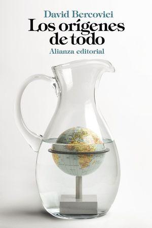 LOS ORÍGENES DE TODO