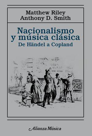 NACIONALISMO Y MÚSICA CLÁSICA