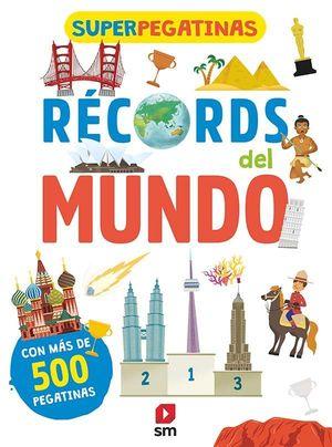 RECORDS DEL MUNDO