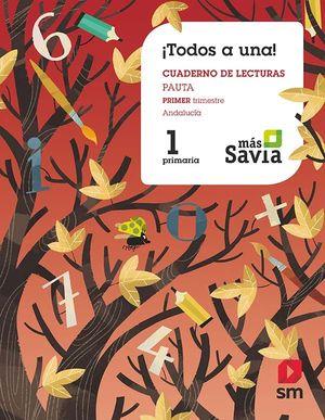 PRI 1 GLOBALIZADO 1 TRIM PAUTA (AND) MAS SAVIA 19