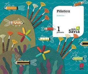 PRI 1 PLASTICA (AND) MAS SAVIA 19