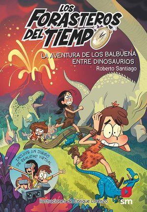 FDT.6 LA AVENT.DE LOS BALBUENA ENTRE DIN