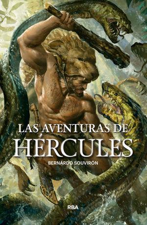 LAS AVENTURAS DE HRCULES
