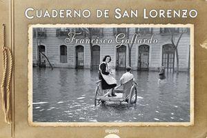 CUADERNO DE SAN LORENZO