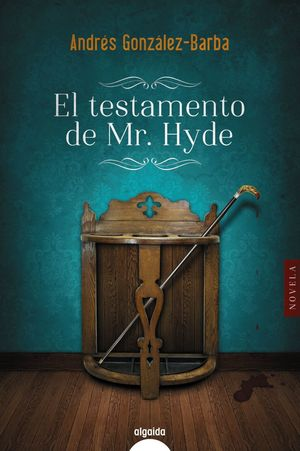 EL TESTAMENTO DE MR.HYDE