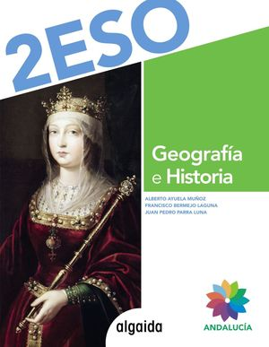ESO 2 GEOGRAFÍA E HISTORIA (AND/CEU/MEL) 2021