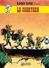 COARTADA, 1 (LUCKY LUKE)