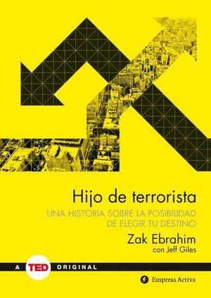 HIJO DE TERRORISTA