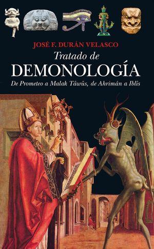 TRATADO DE DEMONOLOGÍA