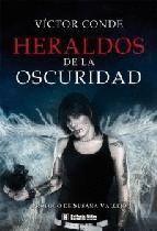HERALDOS DE LA OSCURIDAD