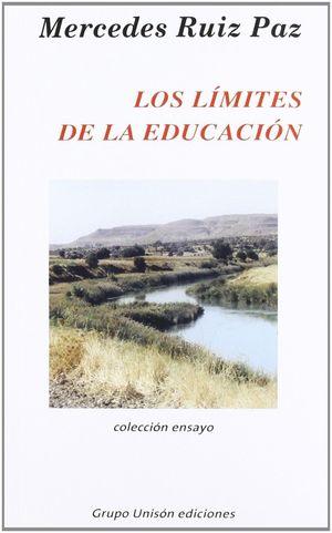 LOS LÍMITES DE LA EDUCACIÓN
