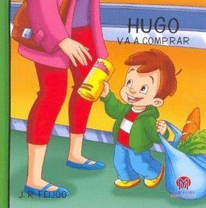 HUGO VA A COMPRAR