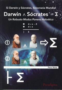 DARWIN VERSUS SÓCRATES
