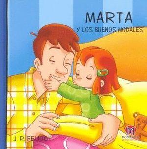 MARTA Y LOS BUENOS MODALES