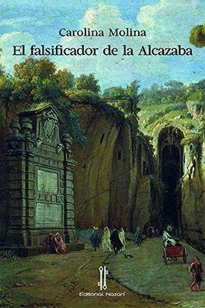 EL FALSIFICADOR DE LA ALCAZABA