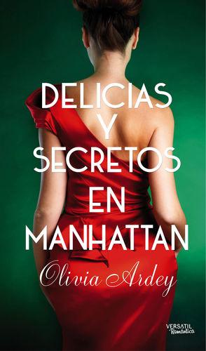DELICIAS Y SECRETOS EN MANHATAN