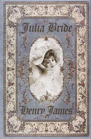 JULIA BRIDE