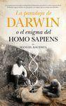 PARADOJA DE DARWIN O EL ENIGMA DEL HOMO SAPIENS, LA