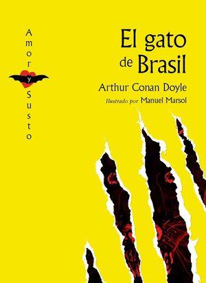 EL GATO DE BRASIL