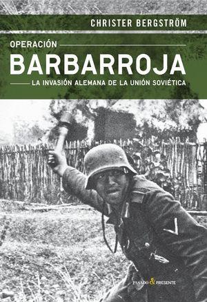 OPERACIÓN BARBARROJA