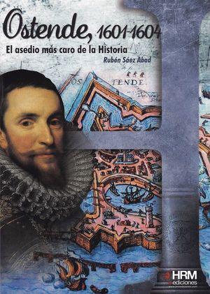 OSTENDE 1601-1604