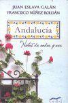 ANDALUCIA. NOTAS DE ANDAR Y VER