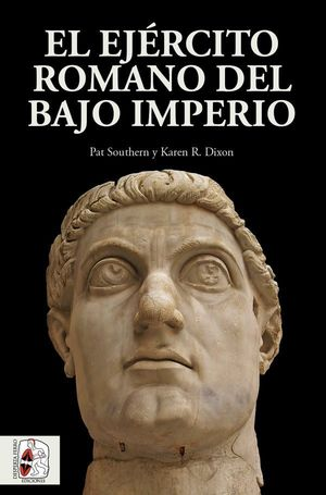 EJÉRCITO ROMANO DEL BAJO IMPERIO