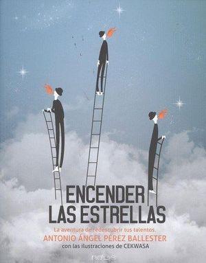 ENCENDER LAS ESTRELLAS