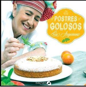 POSTRES GOLOSOS