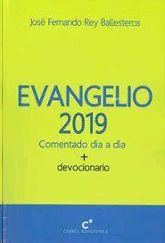 EVANGELIO 2019 (COBEL)