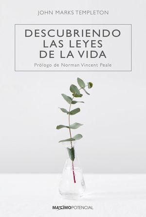 DESCUBRIENDO LAS LEYES DE LA VIDA