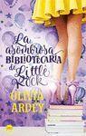 LA AMOROSA BIBLIOTECARIA DE LITTLE ROCK