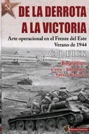DE LA DERROTA A LA VICTORIA