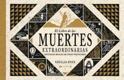 EL LIBRO DE LAS MUERTES EXTRAORDINARIAS