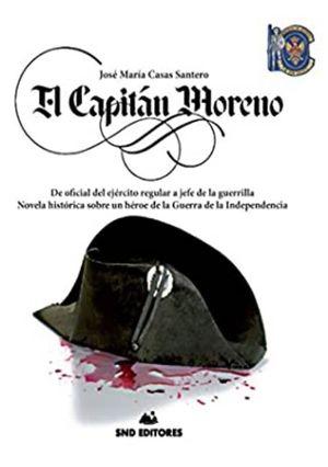 EL CAPITAN MORENO
