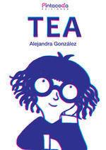 TEA (TRASTORNO DE ESPECTRO AUTISTA)